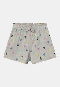 GAP - TODDLER GIRL SMOCKED MINNIE MOUSE - Shorts - grey - 0
