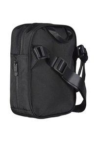 Victorinox - Across body bag - black - 1
