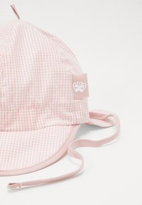 pure pure by BAUER - BABY - Cap - strawberry/cream - 2