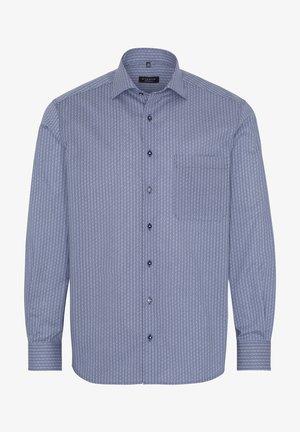 REGULAR FIT - Shirt - marine