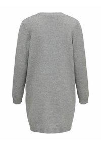 Kids ONLY - Cardigan - light grey melange - 1