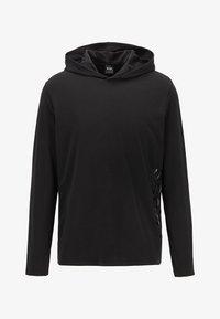 BOSS - IDENTITY  - Pyjama top - black - 0