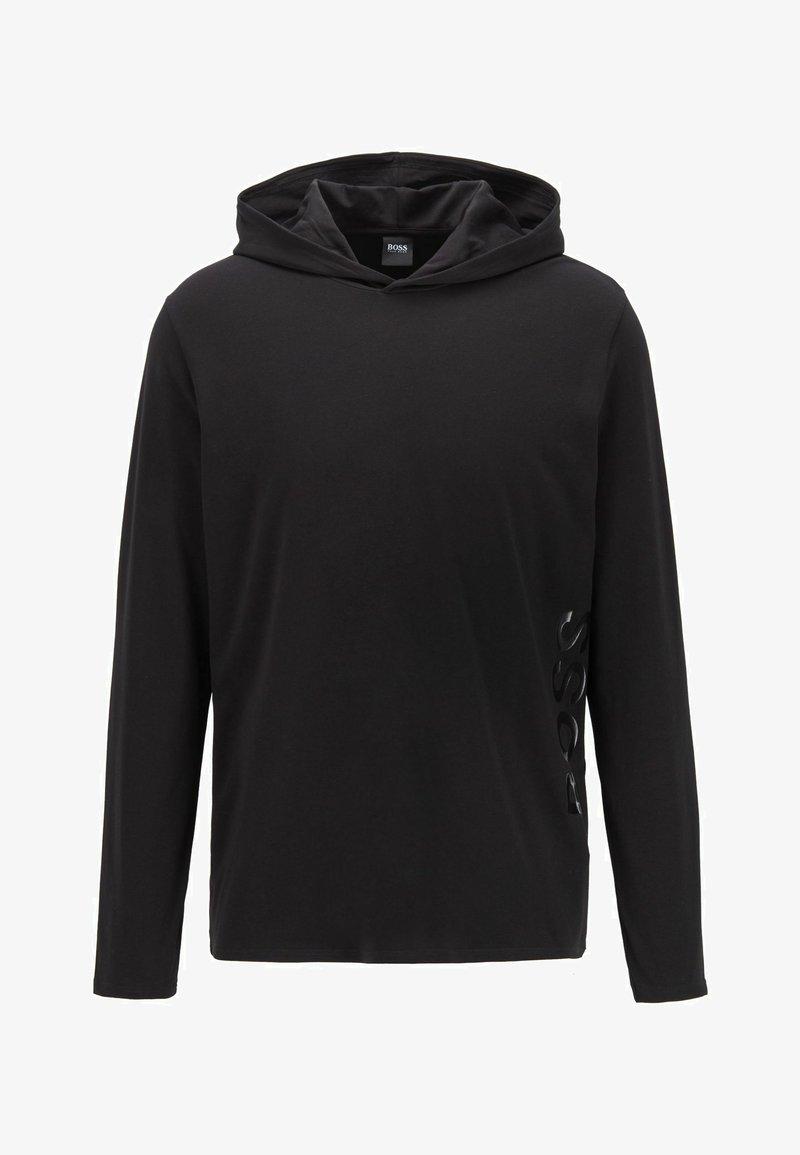 BOSS - IDENTITY  - Pyjama top - black