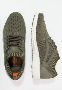 Dockers by Gerli - Sneakers laag - khaki - 1