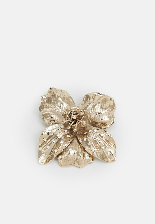 RONDINE - Accessoires - gold-coloured