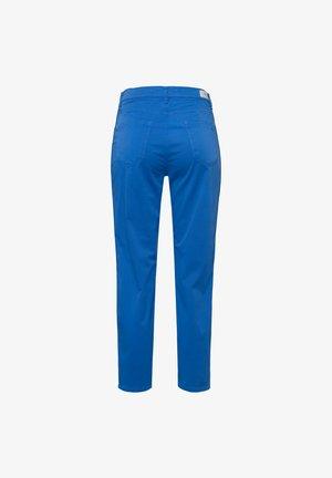 STYLE CARO S - Pantalon classique - ocean