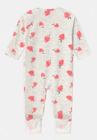 Sanetta - LONG - Pyjamas - light grey - 1