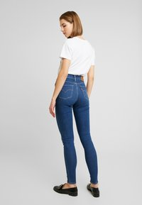 Levi's® - 720 HIRISE SUPER SKINNY - Jeans Skinny - love ride - 2