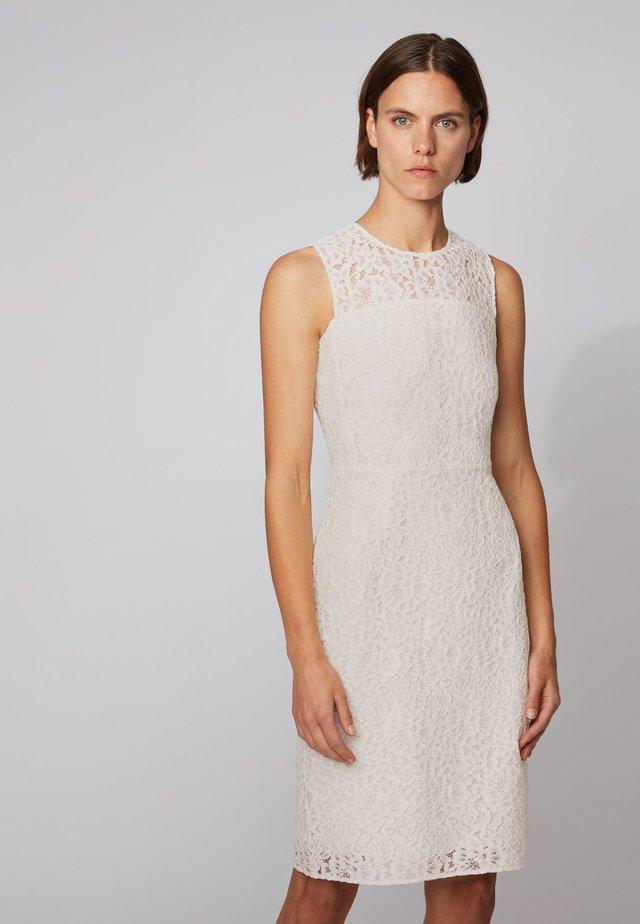 DASICANA - Cocktail dress / Party dress - natural