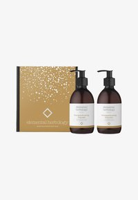Elemental Herbology - WOOD REJUVENATE BODY DUO - Bath and body set - - - 0
