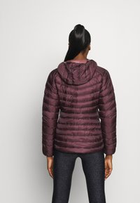 Arc'teryx - CERIUM HOODY WOMEN'S - Down jacket - rhapsody - 2