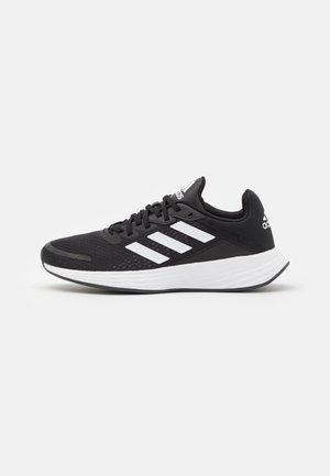 DURAMO - Hardloopschoenen neutraal - core black/footwear white/carbon