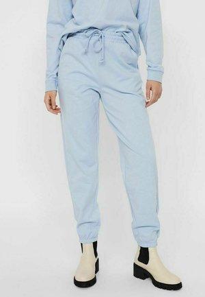Tracksuit bottoms - cashmere blue