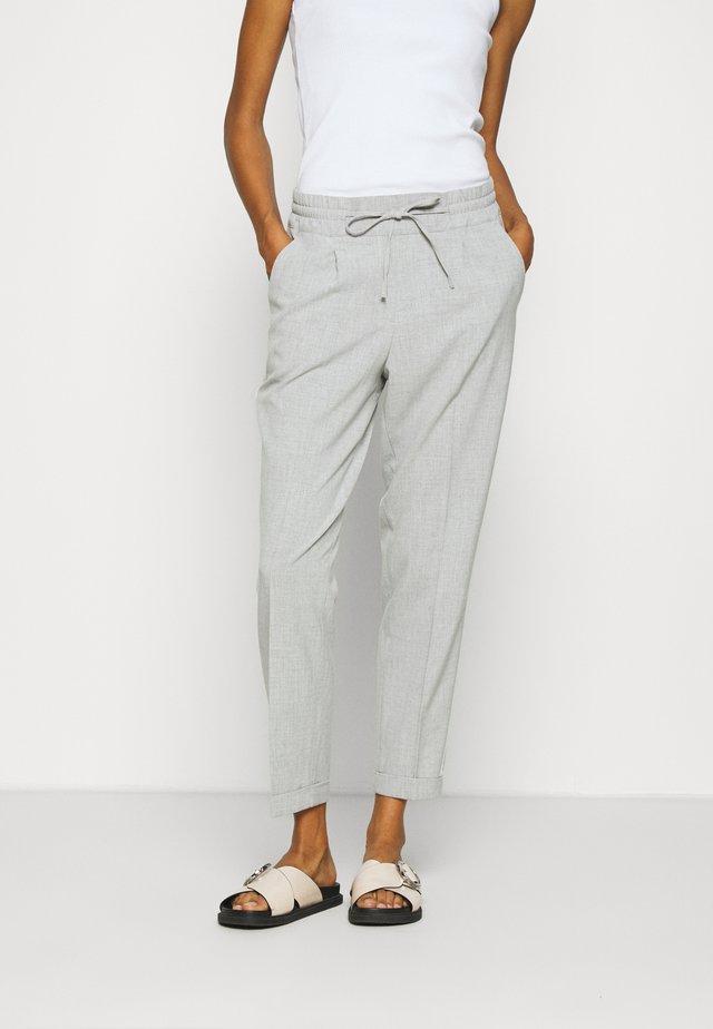 MELOSA  - Pantaloni - iron grey