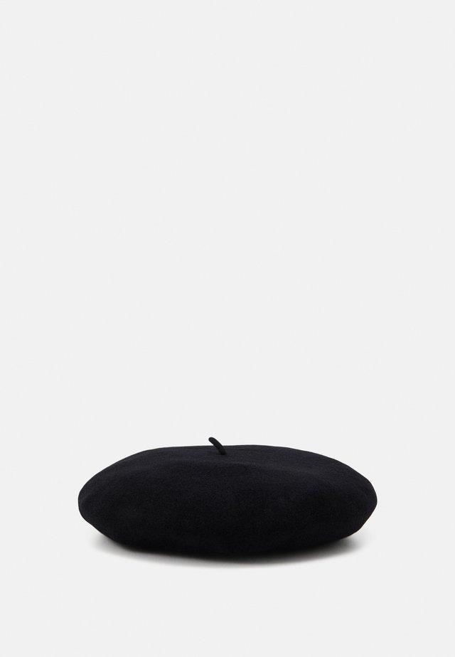 MODELAINE BERET - Huer - black