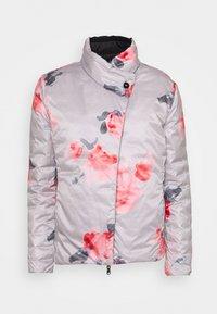 Emporio Armani - Down jacket - noir - 9