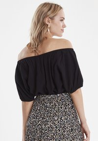 b.young - Blouse - black - 2