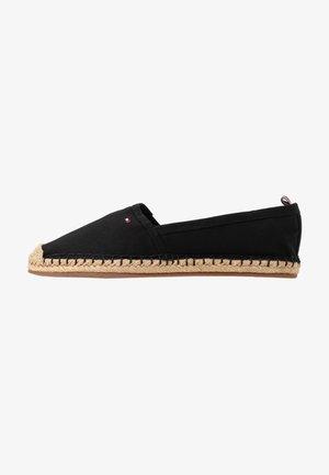RANA - Loafers - black