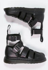 Dr. Martens - GERALDO - Sandals - black - 1