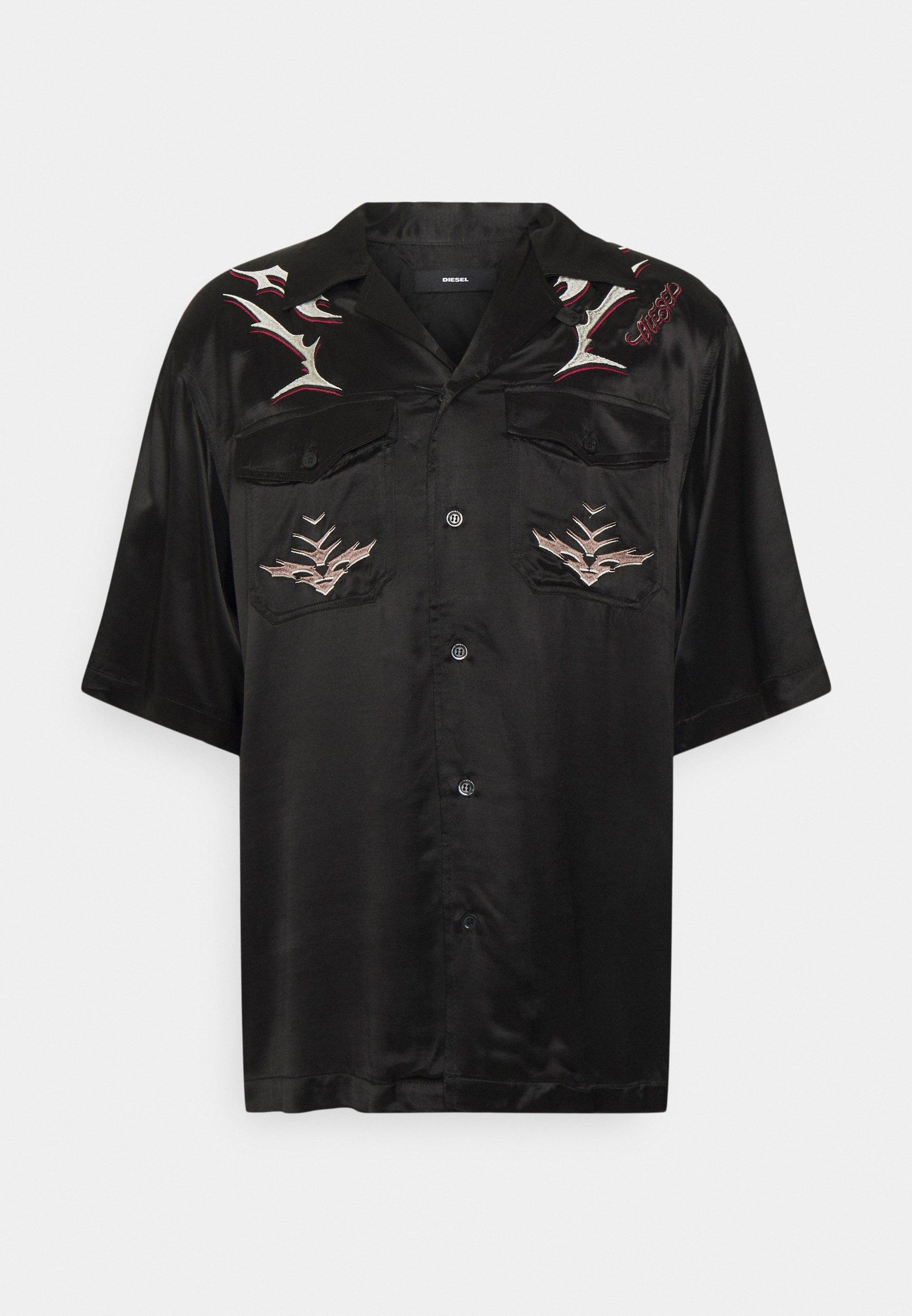 Uomo MITCH - Camicia