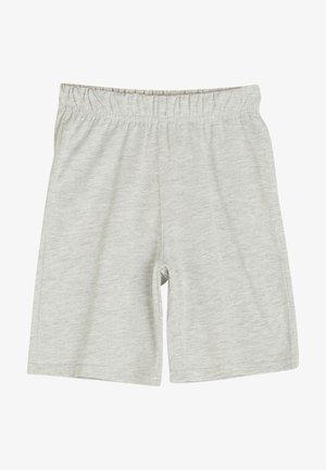 Shorts - light grey melan
