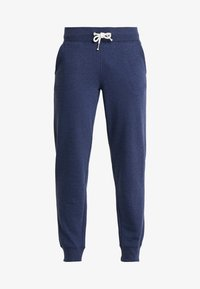 Pier One - Trainingsbroek - mottled dark blue - 3