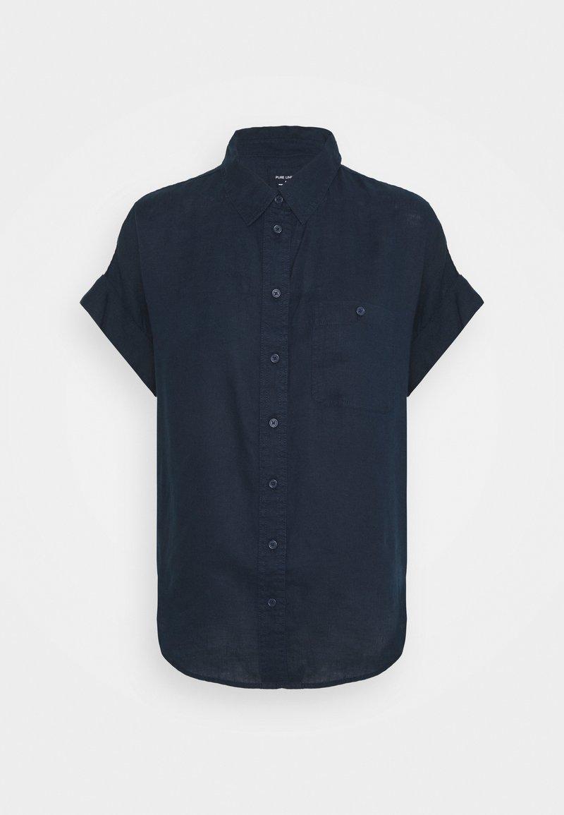 Marks & Spencer London - Blus - dark blue