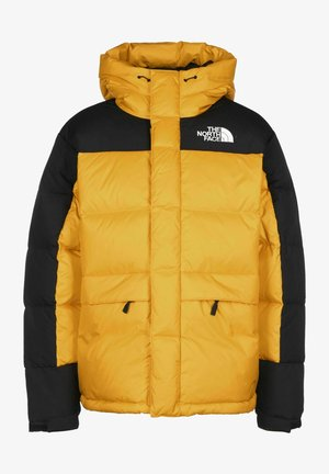 HIMALAYAN - Down jacket - summit gold