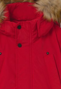 Cars Jeans - KIDS ZAGARE - Winter coat - red - 4