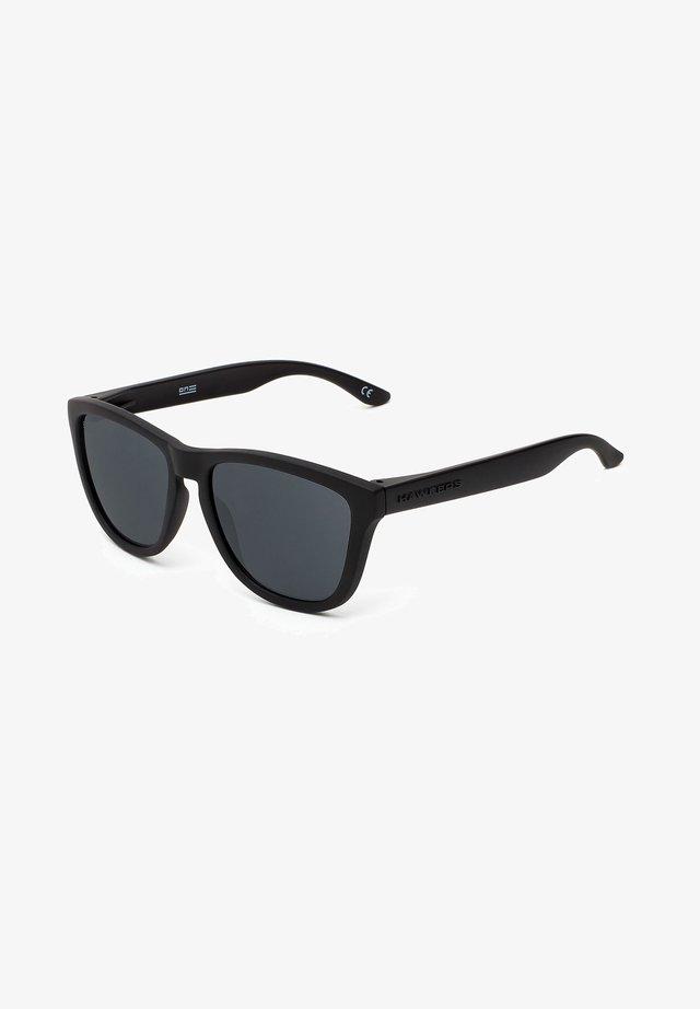 ONE - Okulary przeciwsłoneczne - black