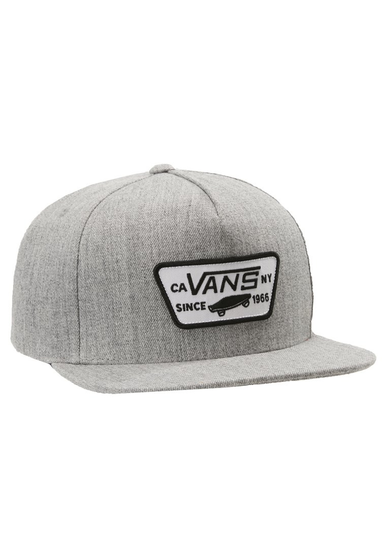 Vans Cap - Heather Grey/grau
