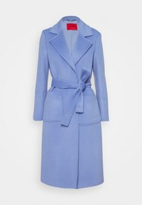 MAX&Co. - RUNAWAY - Classic coat - china blue - 0