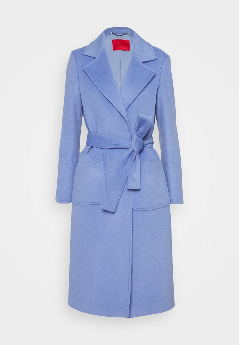 MAX&Co. - RUNAWAY - Classic coat - china blue