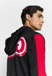 Guess - ALBERT TRUCK  - Zip-up hoodie - jet black - 3