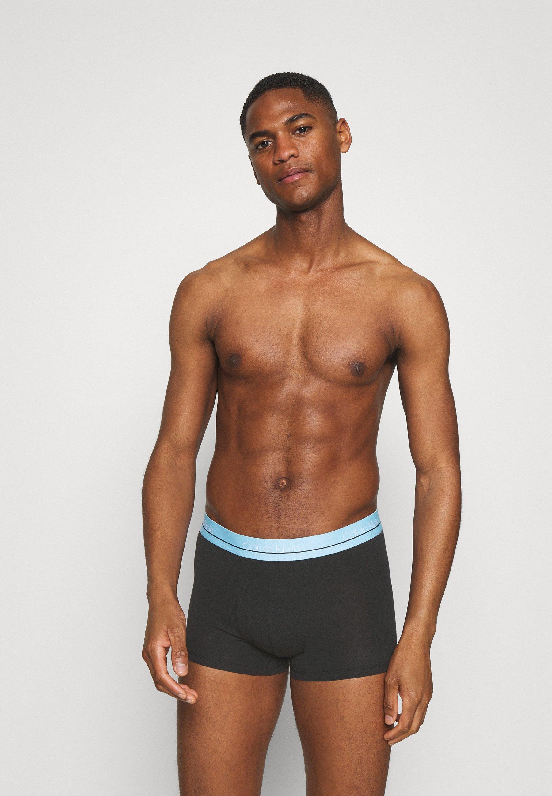 Men STRETCH TRUNK 3 PACK - Pants