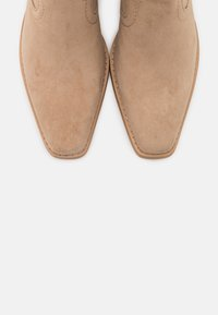 Steve Madden - GRAYLEY - Ankle boots - tan - 5