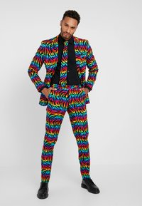 OppoSuits - WILD ANIMAL - Puku - multicolour - 0