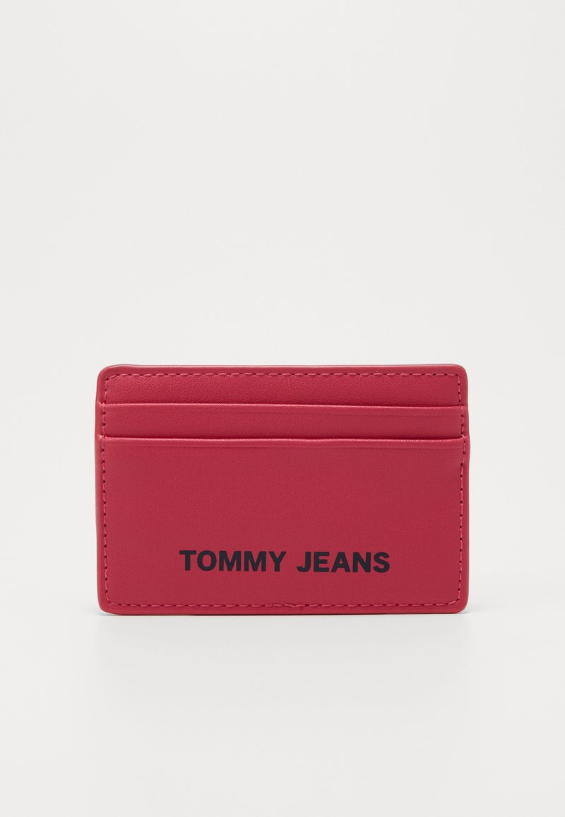 Tommy Jeans - FEMME ITEM HOLDER  - Portemonnee - purple