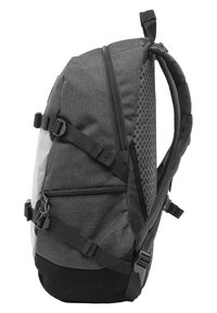 Element - JAYWALKER  - Rucksack - black heather [1278] - 3