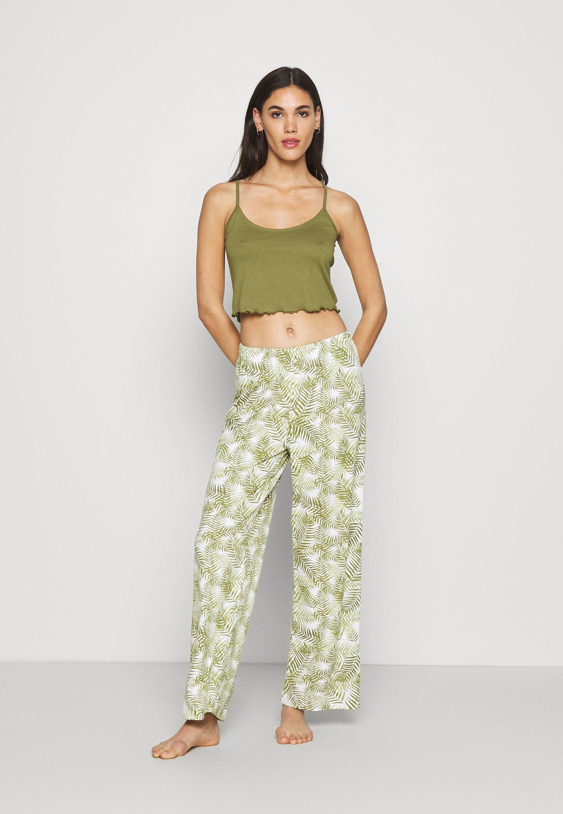 Damen ONLKARLA STRAP NIGHTWEAR  - Pyjama