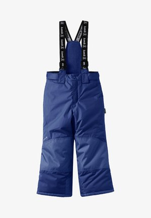 HARPER - Snow pants - navy/marine
