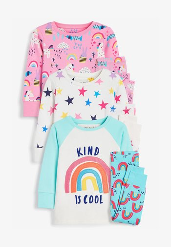 3 PACK  - Pyjama set - pink