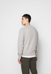 Les Deux - CALAIS - Sweatshirt - grey melange - 2