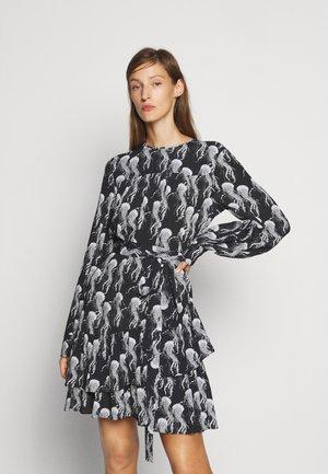 Vestido informal - nero