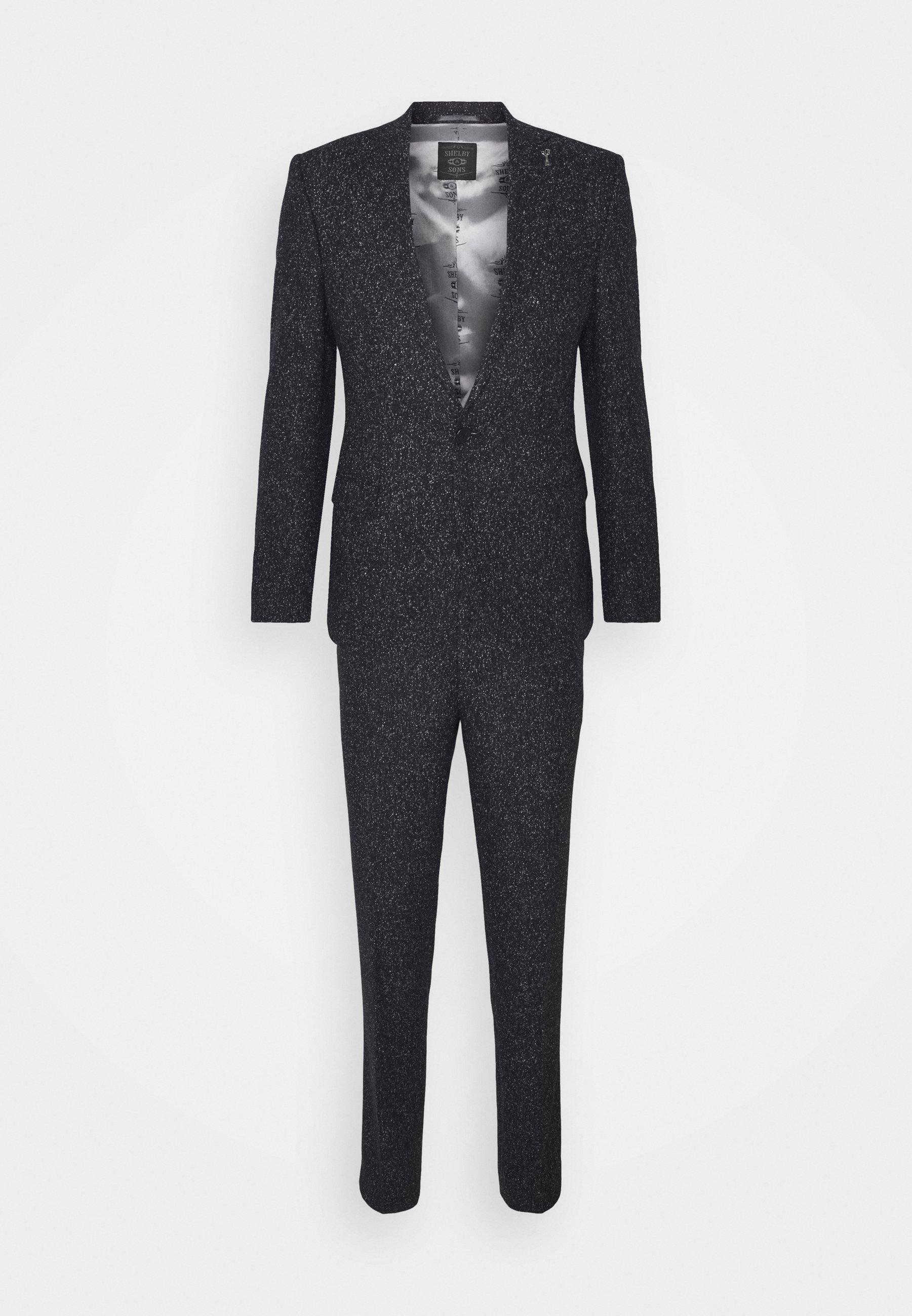 Homme CRANTON SUIT - Costume