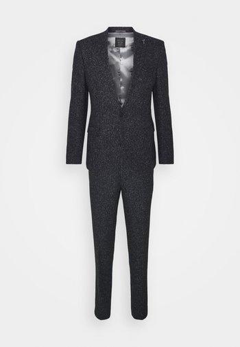 CRANTON SUIT - Suit - navy