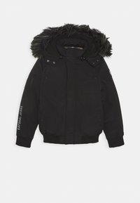 Kaporal - OVAR - Winter jacket - black - 0