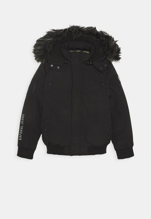 OVAR - Winter jacket - black