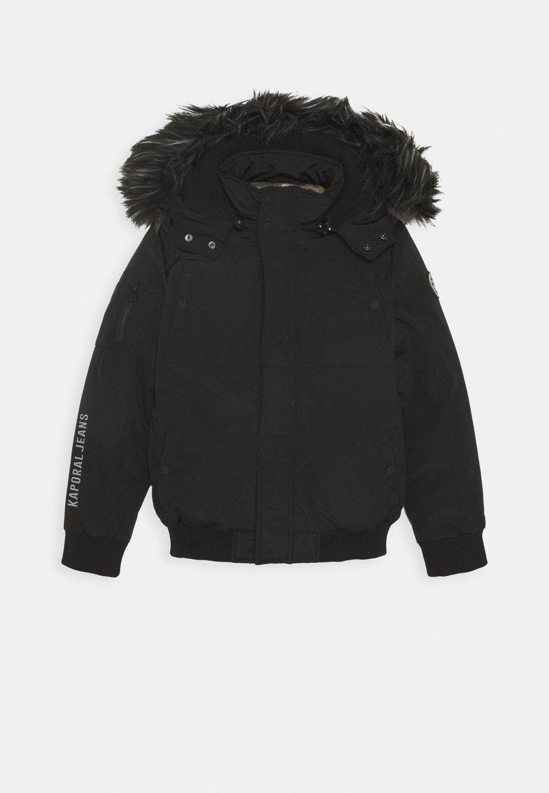 Kaporal - OVAR - Winter jacket - black