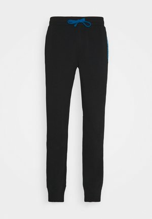 TROUSERS - Pyjama bottoms - nero